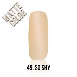 MyStyle - no.049. - So Shy - 15ml