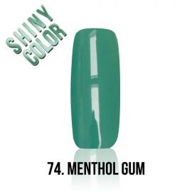 MyStyle - no.074. - Menthol Gum - 15ml