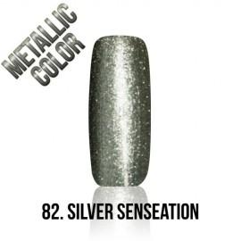 MyStyle - no.082. - Silver Sensation - 15ml
