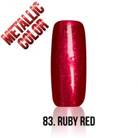 MyStyle - no.083. - Ruby Red - 15ml