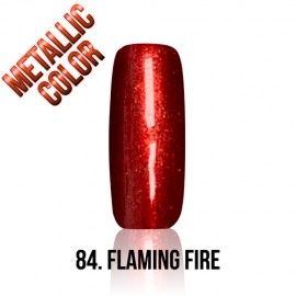 MyStyle - no.084. - Flaming Fire - 15ml