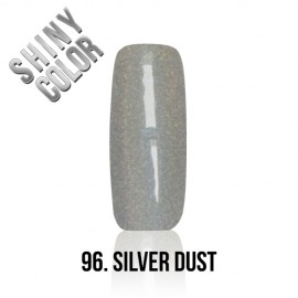 MyStyle - no.096. - Silver Dust - Ezüst Effekt - 15ml