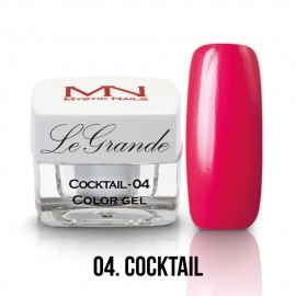 LeGrande Color Gel - no.04. - Cocktail - 4g