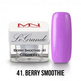 LeGrande Color Gel - no.41. - Berry Smoothie - 4g