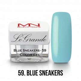 LeGrande Color Gel - no.59. - Blue Sneakers - 4g