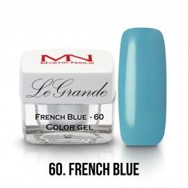 LeGrande Color Gel - no.60. - French Blue - 4g