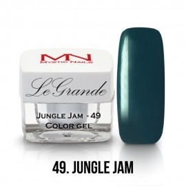 LeGrande Color Gel - no.49. - Jungle Jam - 4g