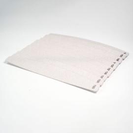 Öko reszelőhöz cserélhető felület - #150 (10 db-os csomag)
