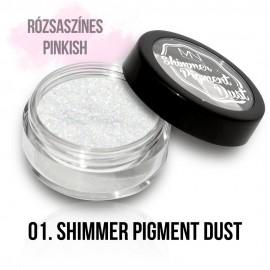 Shimmer Pigment Por - 01 - 2g