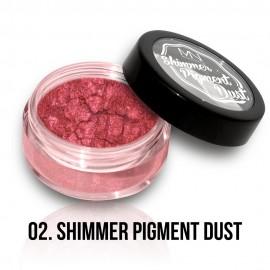 Shimmer Pigment Por - 02 - 2g
