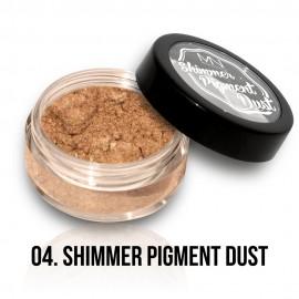 Shimmer Pigment Por - 04 - 2g