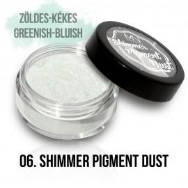 Shimmer Pigment Por - 06 - 2g