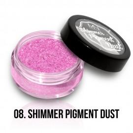 Shimmer Pigment Por - 08 - 2g