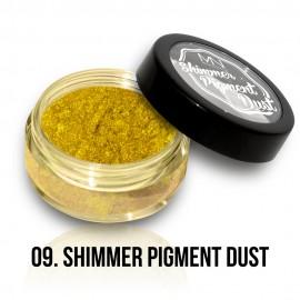 Shimmer Pigment Por - 09 - 2g