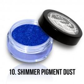 Shimmer Pigment Por - 10 - 2g