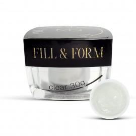 Fill&Form Gel - Clear - 30g