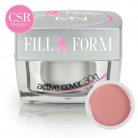 Fill&Form Gel - Active Cover - 30g - Find&Fight