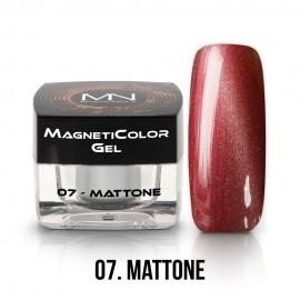 MagnetiColor Gel - 07 - Mattone - 4g