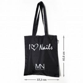 Mystic Nails Bevásárlótáska*