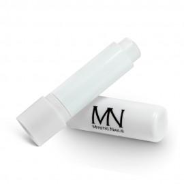 MN logós ajakbalzsam - fehér