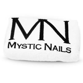 Mystic Nails logós Törölköző