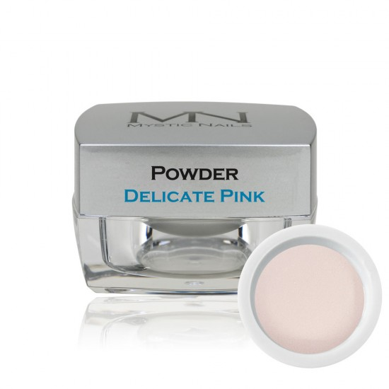 Powder Delicate Pink - 5ml