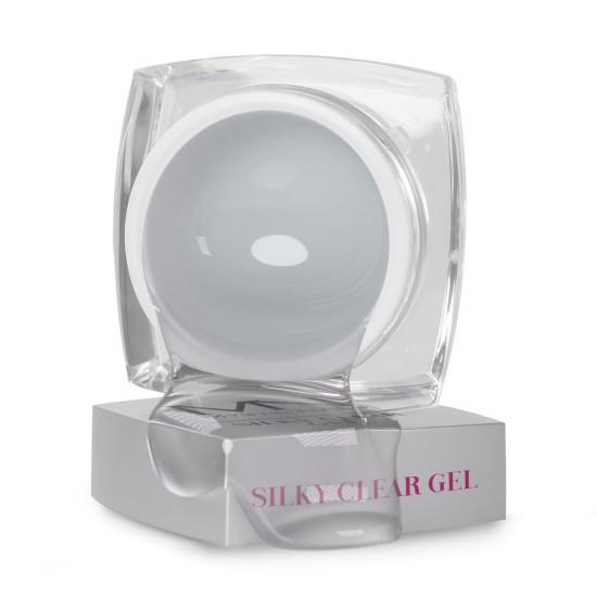 Classic Silky Clear Gel - 4g