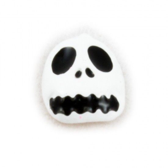 Köröm díszítő - Halloween 3D - 227