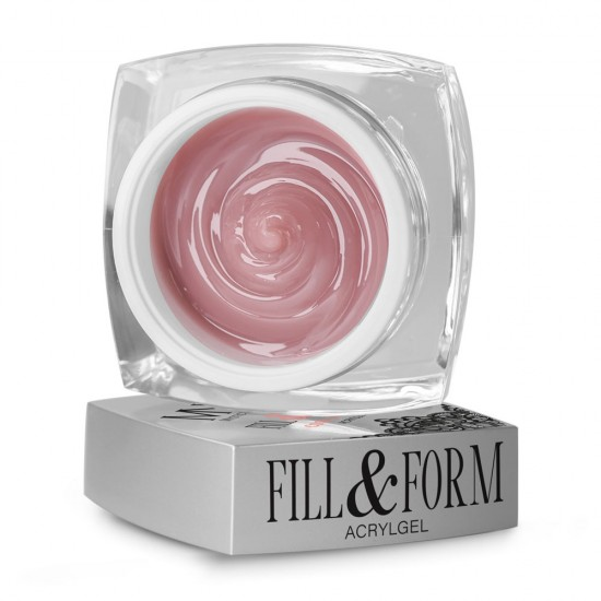 Fill&Form Gel - Cool Cover - 4g