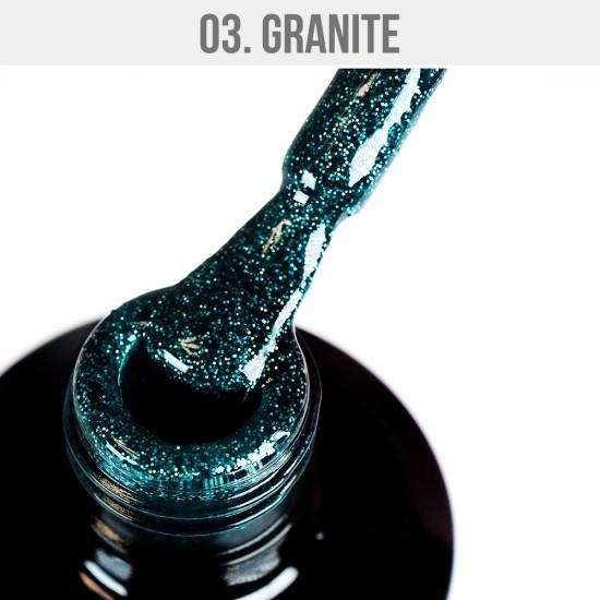 Gél Lakk Granite 03 - 12ml