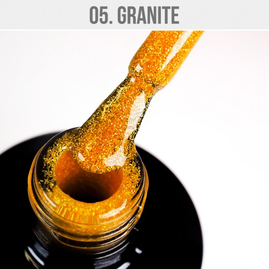 Gél Lakk Granite 05 - 12ml