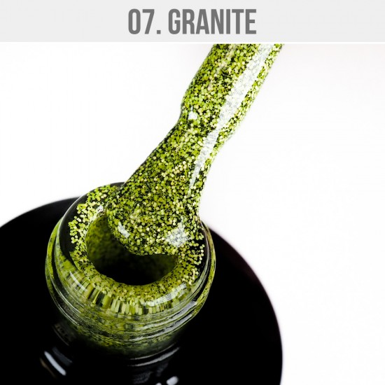 Gél Lakk Granite 07 - 12ml