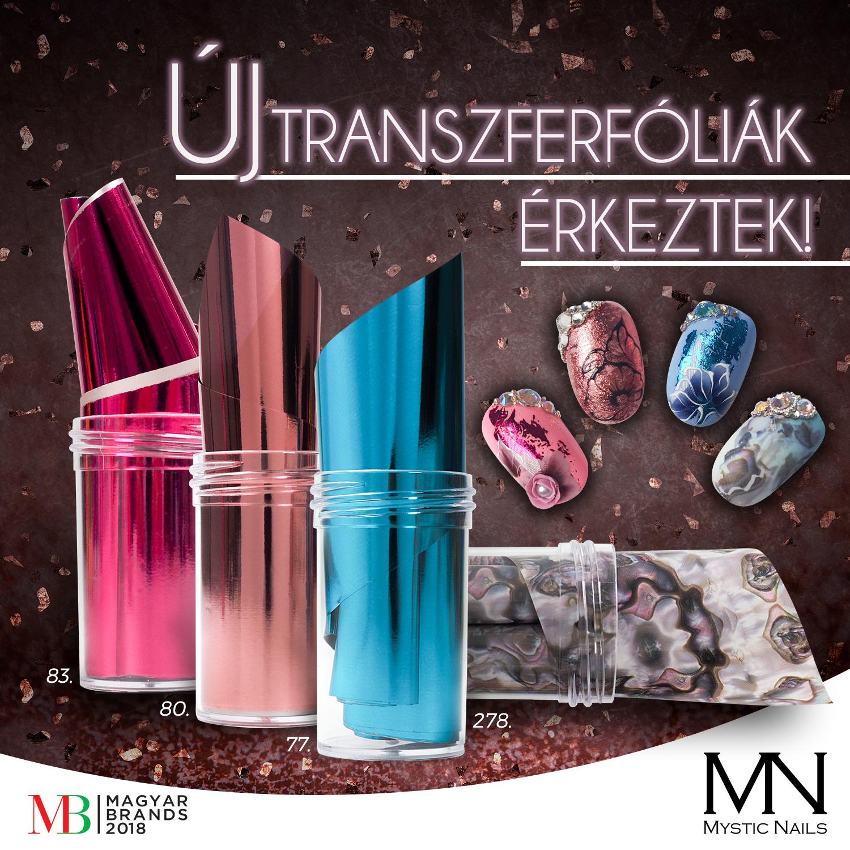 c9160c3932a3 Mystic Nails Magyarország Műköröm alapanyag Webshop